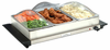 BroilKing Triple Buffet Server w/ Polycarbonate Lids