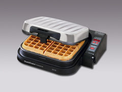 Chef's Choice® Belgian WafflePro™ 850
