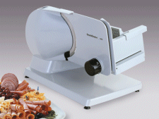 Chef's Choice Premium Electric Food Slicer Model 610