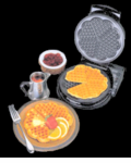 Chef's Choice�  Waffle Makers