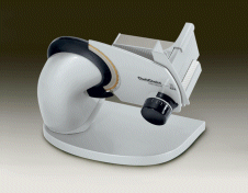 Chef'sChoice� Gourmet VariTilt� Electric Food Slicer Model 632