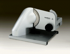 Chef'sChoice� Professional Electric Food Slicer Model 640