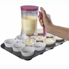 Chicago Metallic Baking Essentials Batter Dispenser