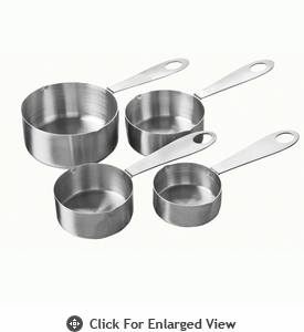 Chicago Metallic Baking Essentials Measuring Cups