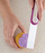 Chicago Metallic Baking Essentials Retractable Icing Spatula