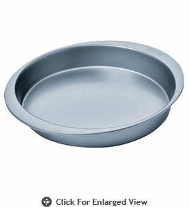 "Chicago Metallic Betterbake™ Non-Stick 9"" Round Cake Pan"