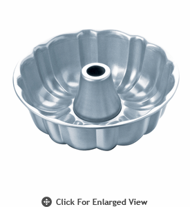 Chicago Metallic Betterbake™ Non-Stick Fluted Tube Pan