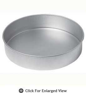 "Chicago Metallic Commercial II  9"" Round Cake Pan"