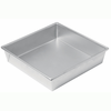"Chicago Metallic Commercial II  9"" Square Cake Pan"