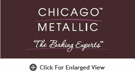 Chicago Metallic The Bakeware Line