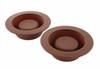 Chicago Metallic™ Brownie Bowls