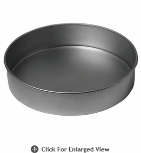 "Chicago Metallic™ Non-Stick 9"" Round Cake Pan"