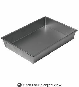 Chicago Metallic™ Non-Stick Bake & Roast Pan 9 x 13""