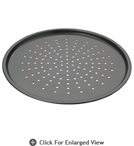 Chicago Metallic™ Non-Stick Perforated Pizza Crisper