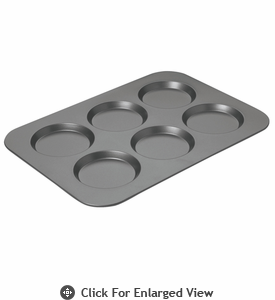 Chicago Metallic™ Non-Stick The Original Muffin Top™ Pan