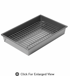 Chicago Metallic™ Petite Roast Pan Set