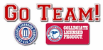 Collegiate & Branded Logo Products