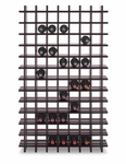 Cubby Racks  Wine Holder