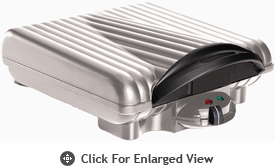CucinaPro� 4 Square Belgian Waffle Iron Out of Stock