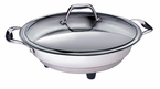CucinaPro�  Electric Skillets