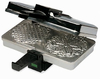 CucinaPro� Pizzelle Baker Polished