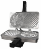 CucinaPro™ Pizzelle Baker Polished