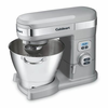 Cuisinart 5.5 Quart Stand Mixer - Brushed Chrome
