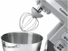 Cuisinart 7 Quart Stand Mixer - Brushed Chrome