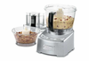 Cuisinart Elite Collection 12-Cup Food Processor  Black