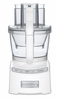 Cuisinart Elite Collection 12-Cup Food Processor White