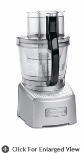 Cuisinart Elite Collection 14 Cup Food Processor  Die Cast