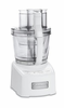 Cuisinart Elite Collection 14 Cup Food Processor White