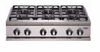 "DCS 36"" 4 Burner & Grill LP Gas Cooktop"