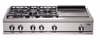 "DCS 48"" 5 Burner & Griddle  LP Gas Cooktop"