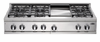 "DCS 48"" 6 Burner & Griddle Natural Gas Cooktop"