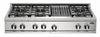 "DCS 48"" 6 Burner & Grill Natural Gas Cooktop"