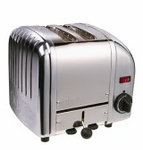 Dualit  Classic Bread Toasters  2-Slice