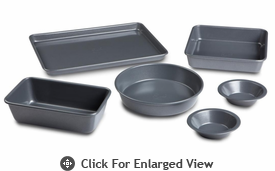 Emerilware 6 pc Bakeware Set