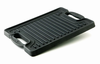 Emerilware Cast Iron Single Burner Reversible Griddle/Grill