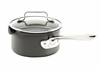 Emerilware Hard Anodized Non-Stick 1 Qt. Sauce Pan
