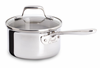 Emerilware Pro-Clad Stainless 1 Qt. Sauce Pan