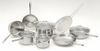 Emerilware Pro-Clad Stainless 12 Piece Cookware Set