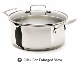 Emerilware  Stainless (No Copper) 5 Qt. Soup Pot