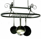 Enclume�  D�cor Pot Racks