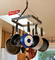 Enclume Rack it Up! Square Pot Rack