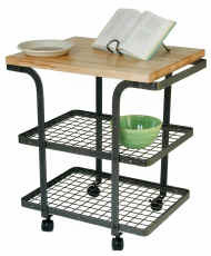 "Enclume® Work Cart (34""L X 24""W X 36""H)"