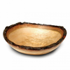 Enrico Mango Wood Large Bowl