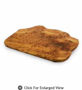 Enrico Root Wood Cheese Board