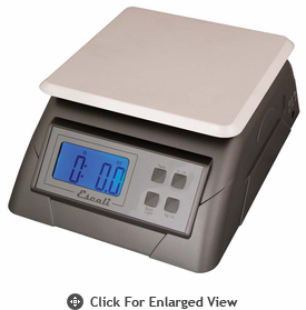 Escali  Alimento NSF Listed Digital Scale 13lb.