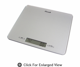 Escali Alta High Capacity Digital Scale